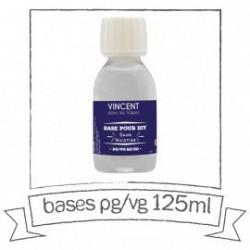 Base 125 ML 50/50 - Vincent dans les vapes
