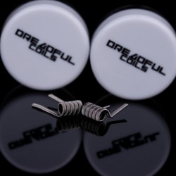 Fraliens 0.20Ω - Dre4dful Coils