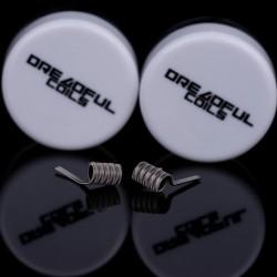 Interlock Fralien 0.30Ω - Dre4dful Coils