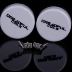 Mec'Alien 0.12Ω - Dre4dful Coils