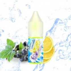 Concentré Citron Cassis - Fruizee 10ml