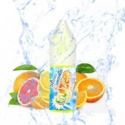 Concentré Citron Orange Mandarine - Fruizee 10ml