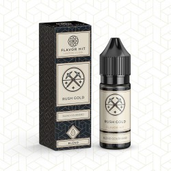 Rush Gold 10 ml - Flavor hit