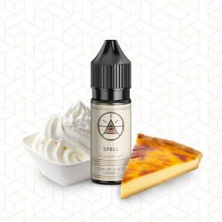 Secret Spell - Flavor hit 10ml