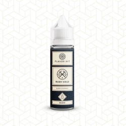 Rush Gold 50 ml - Flavor hit