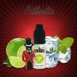 Lemon Ice 10 ml - Cirkus ( VDLV )