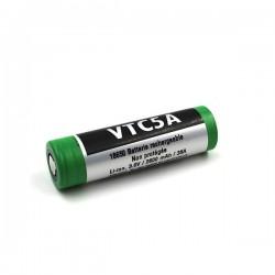 Accu 18650 Sony Vtc 5A 2600MAH 35A