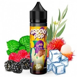 Groovy Pop - BIG PAPA 50 ml
