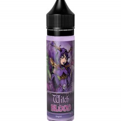 Witch Blood - O'Juicy 50ml