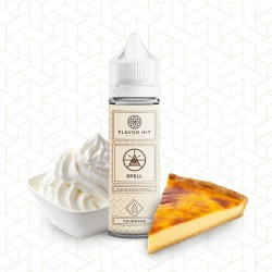 Secret Spell - Flavor hit 50ml