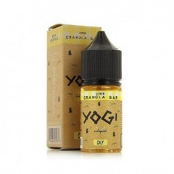 Arôme / Concentré Lemon Granola bar - Yogi 30ml