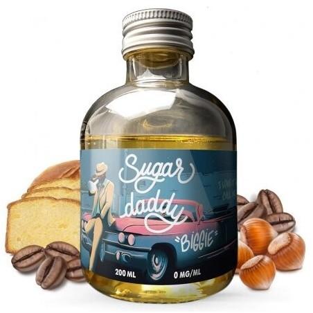 Sugar Daddy - BIG PAPA 200 ml Edition Collector