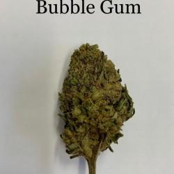 Bubble gum - Fleur CBD
