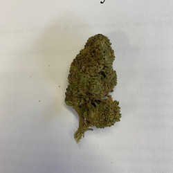 Strawberry Haze - Fleur CBD