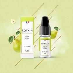 Coeur Poire - Roykin 10ml
