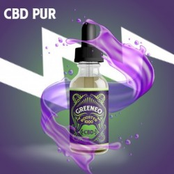 Booster de Cbd - Greeneo