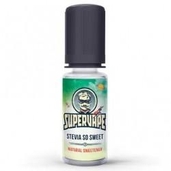 Additif Stevia So Sweet - Supervape 10ml