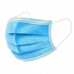 Masque Chirurgicaux Bleus