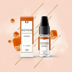 Caramel - Roykin 10ml