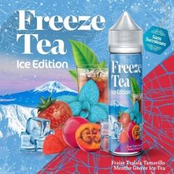 Fraise Tralala Tamarillo Ice Tea - Freeze Tea Ice 50ml