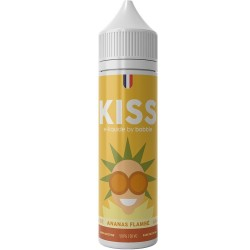 Ananas Flambée - Kiss 50ml