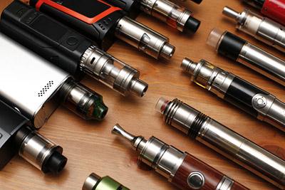 Meilleurs produits pour cigarette électronique - Vaping Silver